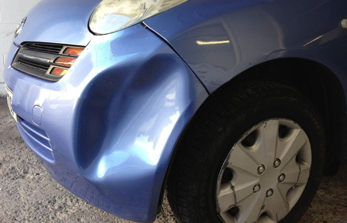 Car Body Repairs South Dublin