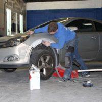 Same Day Car Body Repairs Dublin South