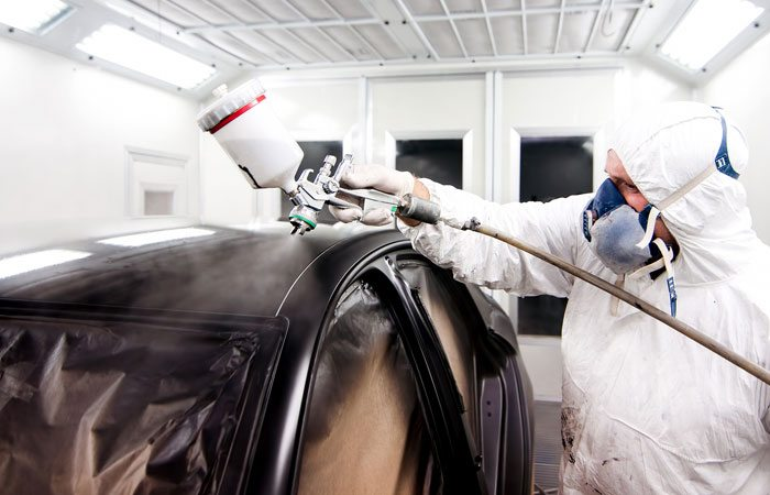 Car Respray Cost Dublin South Paint Repair Spraying Online Quote
